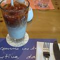 カフェオレ@L'OCCITANE CAFE
