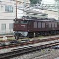 写真: EF64-37(甲府駅)