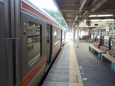 313系身延線(身延駅)