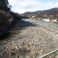 Photos: 吾妻線の車窓(祖母島→小野上)