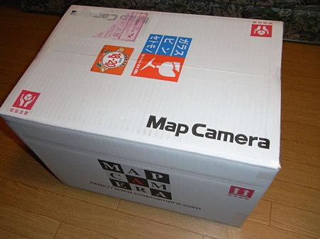 ズイコーデジタル ED 50-200mm F2.8-3.5 SWD 到着(1)
