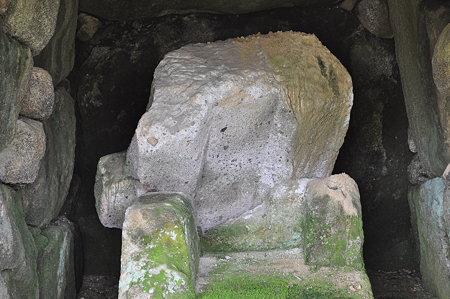 ツボリ山古墳石棺