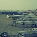Photos: 駐機場