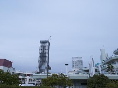 20090107の空