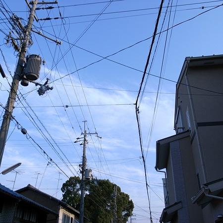 2009-04-11の空