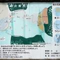 金時公園周辺案内図