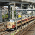 Photos: JR189系電車