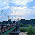 Photos: 下り1番電車