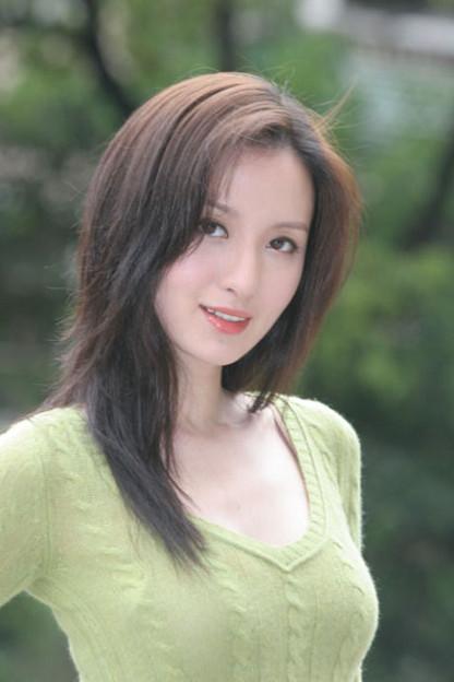 張萌 天津出身の女優 (4)