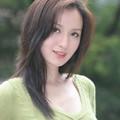 写真: 張萌 天津出身の女優 (4)