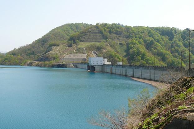 玉川ダム9