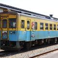 由利高原鉄道 YR-1500形 おばこ
