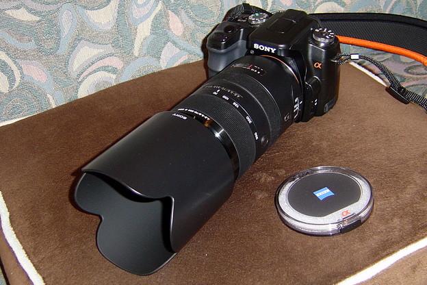 70-300mm F4.5-5.6G SSM