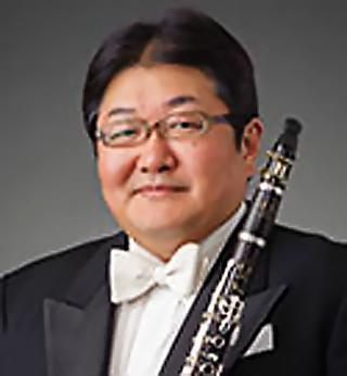 写真: 山根孝司 やまねたかし クラリネット奏者  Takashi Yamane