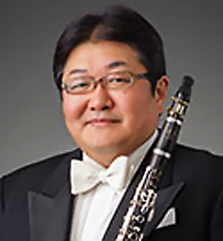 山根孝司 やまねたかし クラリネット奏者  Takashi Yamane