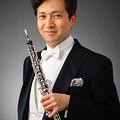 Photos: 和久井仁 わくいひとし オーボエ奏者  Hitoshi Wakui