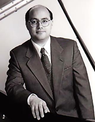 Rafael Guerra ラファエル・ゲーラ ピアニスト