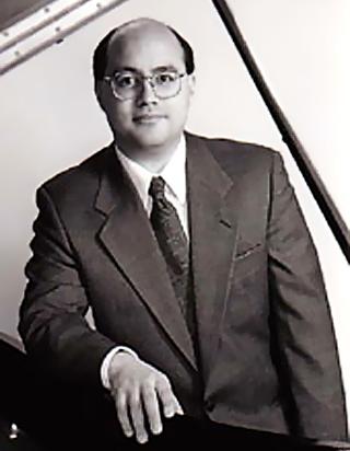 ラファエル・ゲーラ Rafael Guerra  ピアノ奏者 ピアニスト