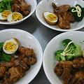 Photos: 20080628OSD鶏の酢煮