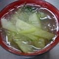Photos: 20080628OSD春雨肉団子スープ