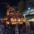 吉原祇園祭 山車 (3)
