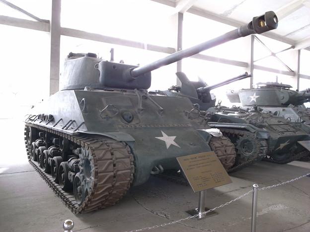 M4A3 シャーマン戦車