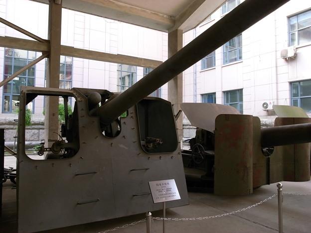 80ミリ砲(日本製)