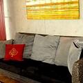 Photos: sofa