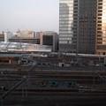 Photos: 東京駅の線路