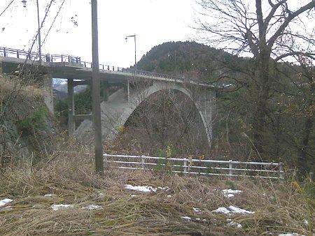 丸山大橋を見るその1