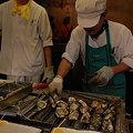Photos: 牡蠣マスター