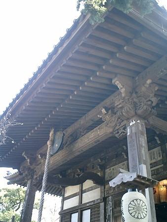 08)鎌倉市小町「宝戒寺」