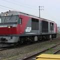 DF200型ディーゼル機関車