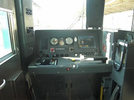al20-運転台