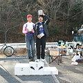 09/02/01 菖蒲谷 MTBエンデューロ 2009年度 第二戦