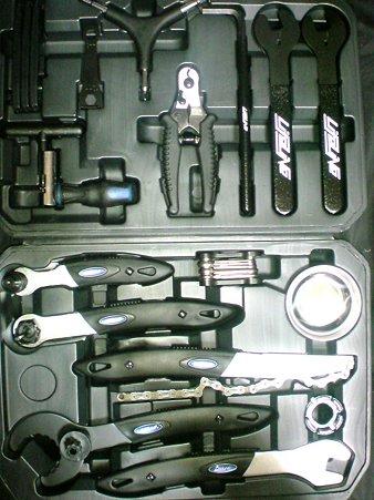 LifeLine Workshop Tool Kit