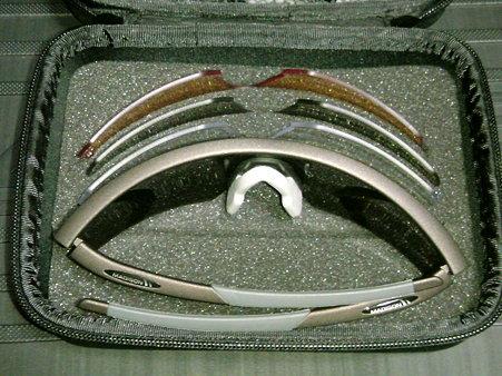 M:Vision D'Arcs Special Edition (Quad Set) Sunglasses