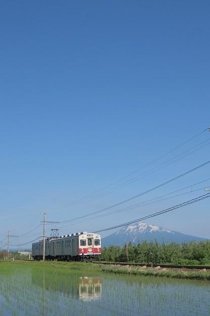 青森のローカル線~弘南鉄道大鰐線