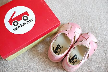 See Kai Runの靴