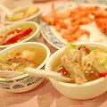 写真: 小桃園ワンタンスープ