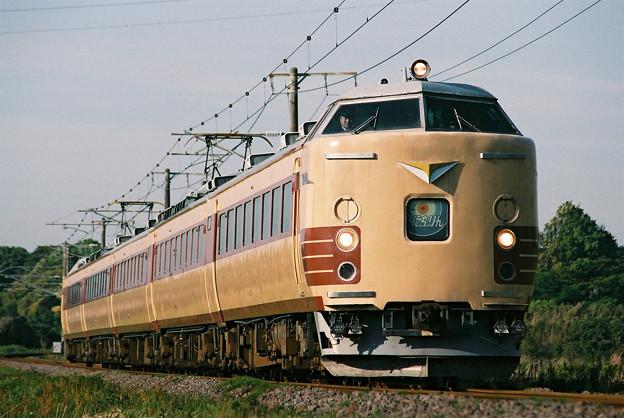 9051M 特急にちりん91号