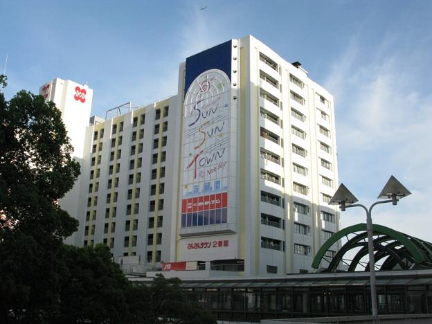阪急サンサンタウン_1