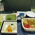 Photos: JAL機内食