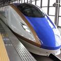 Photos: '14 4/18 E7系F2編成試運転-2