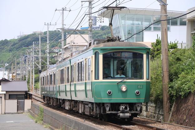 江ノ電20形 21F