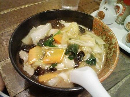 081128-刀削麺 (3)