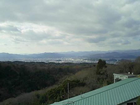20090104-日本平山頂 (4)