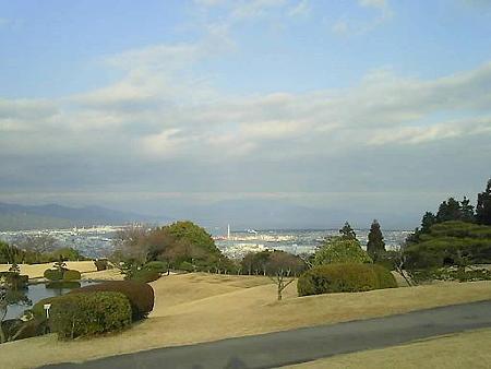 20090104-日本平ホテル (12)