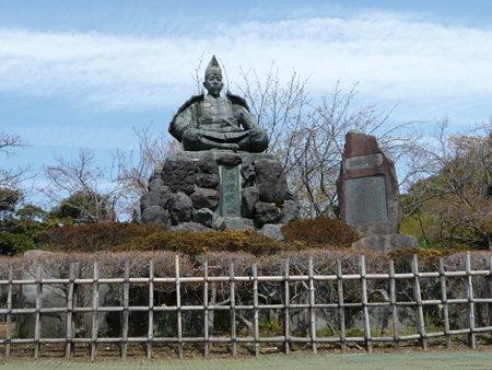 090403-源氏山と化粧坂 (3)
