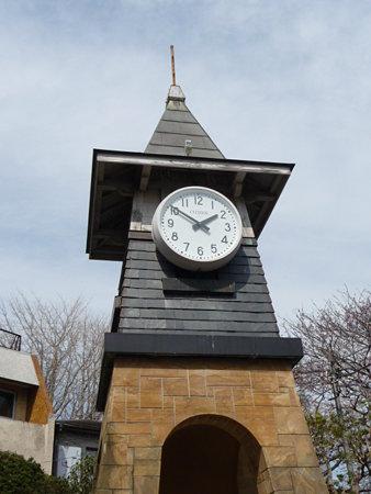 090403-鎌倉 旧時計台